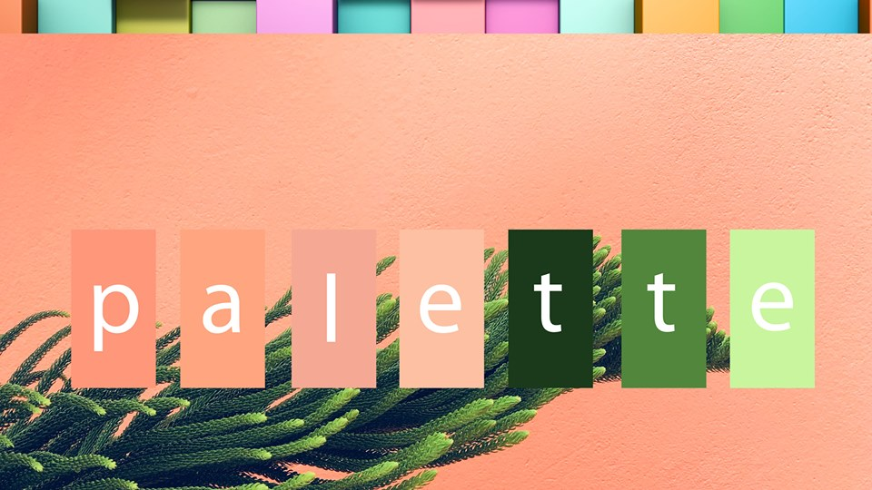 Palette Poetry Awards $4,000 for a Single Poem | Poets & Writers