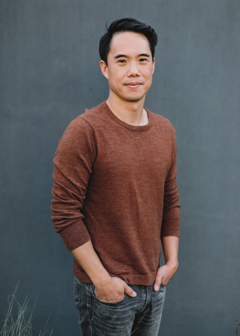 Ten Questions for Charles Yu