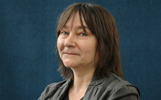 Ali Smith on Spring, Maggie Nelson's Publishing Lessons, and More