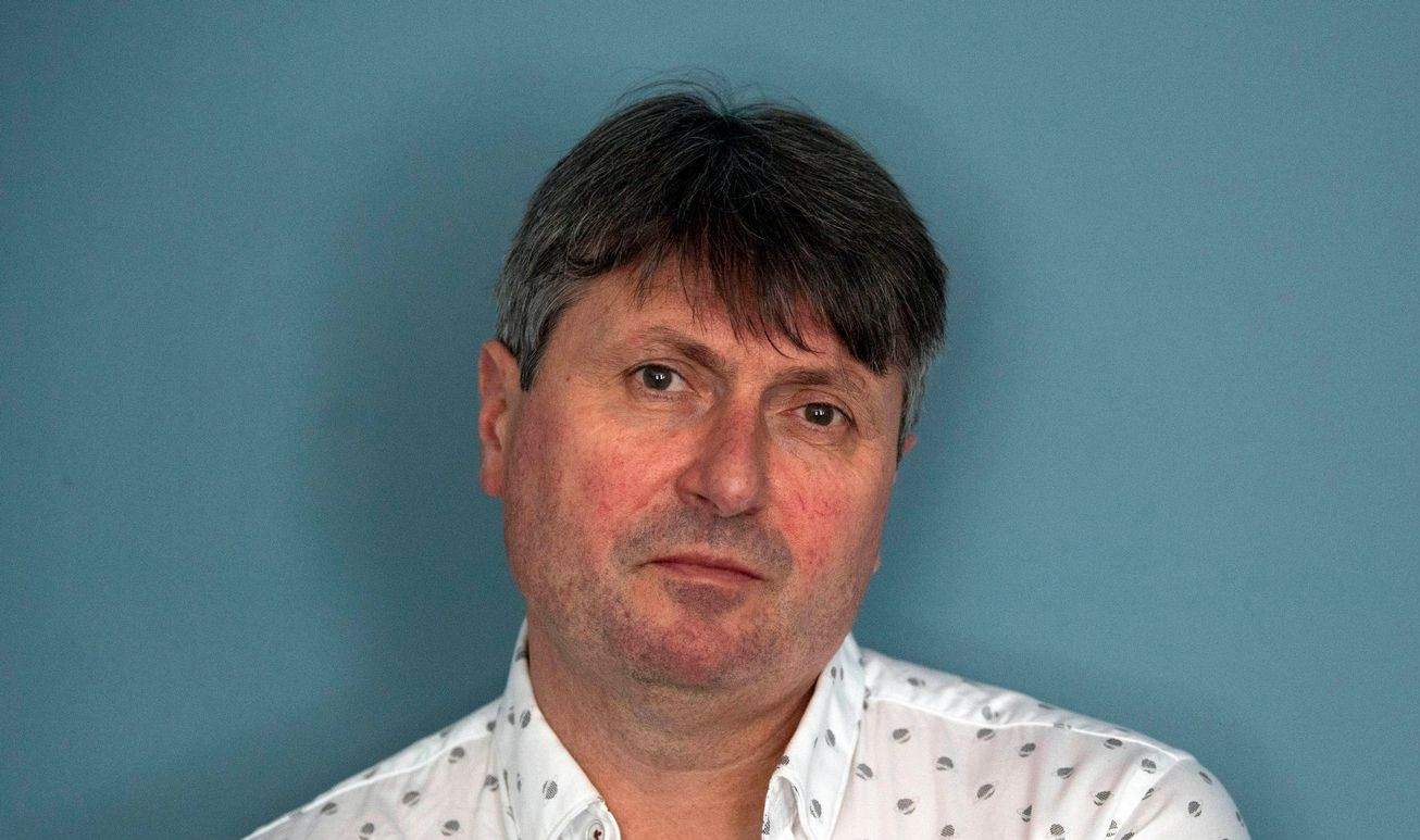 Simon Armitage New U.K. Poet Laureate, the 2019 Believer Festival, and More