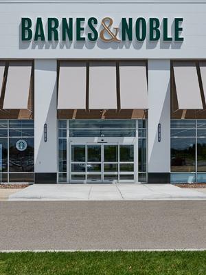 The Future of Barnes & Noble