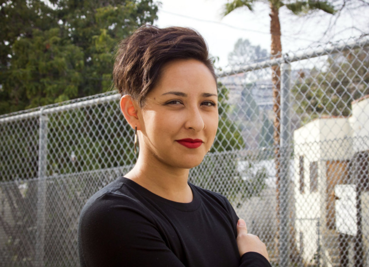 Sara Borjas on Navigating Identity, Crime Writers Protest Staunch