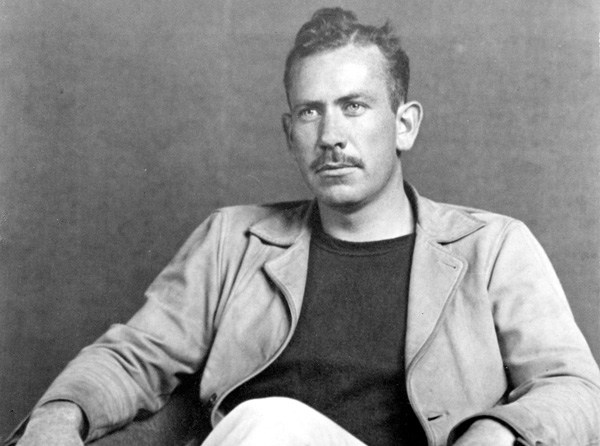 Rediscovered John Steinbeck Story, Writing Groups Versus the MFA, and