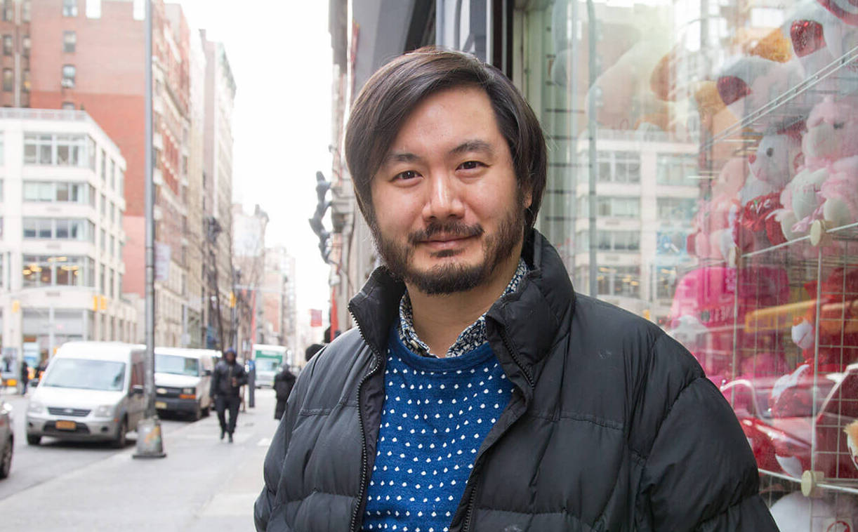 Ken Chen to Leave Asian American Writers' Workshop, Sally Rooney Mania, and More