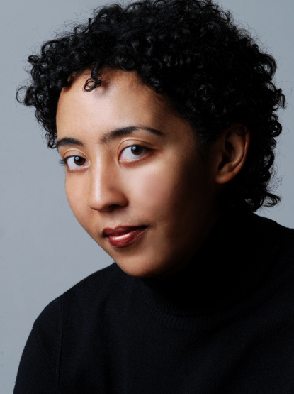 Ten Questions for Namwali Serpell