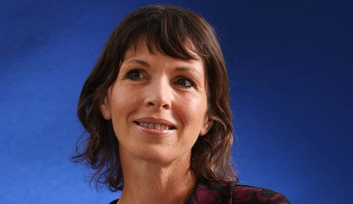 Man Booker International Prize Finalists, Rachel Cusk's Archive, and More
