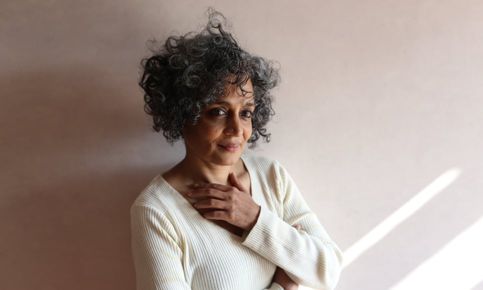 Arundhati Roy on Literary Shelter, Chelsea Manning's Memoir, and More