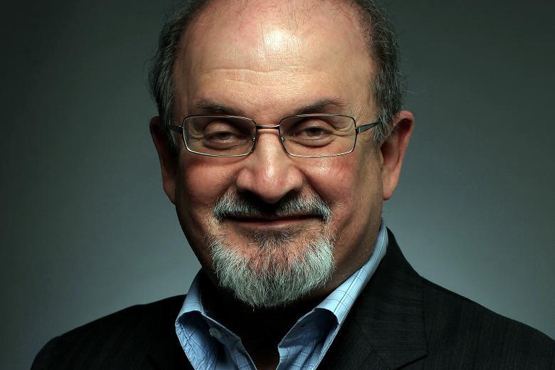 LSD Literature, Salman Rushdie on Kurt Vonnegut, and More