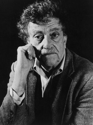 Kurt Vonnegut on Writing and Talent
