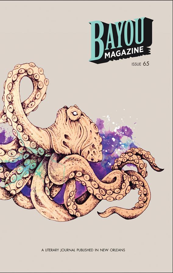 Bayou Magazine