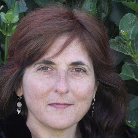 Rebecca Saletan