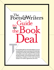 Poets & Writers Guide to the Book Deal