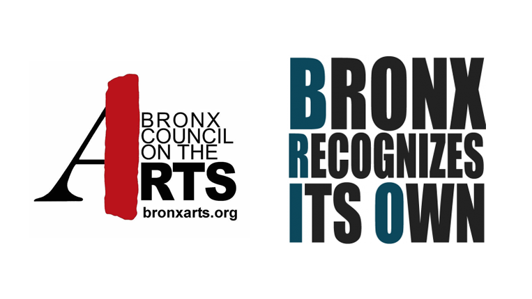 "BRIO logo with text ""Bronx Recognizes Its Own"""