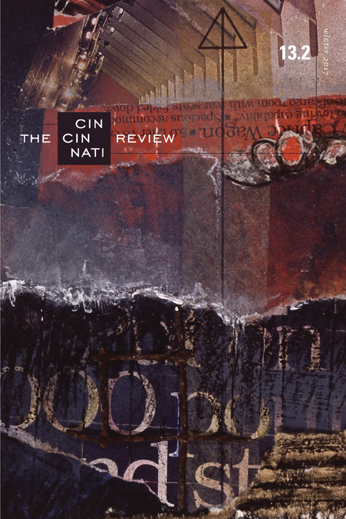 Cincinnati Review