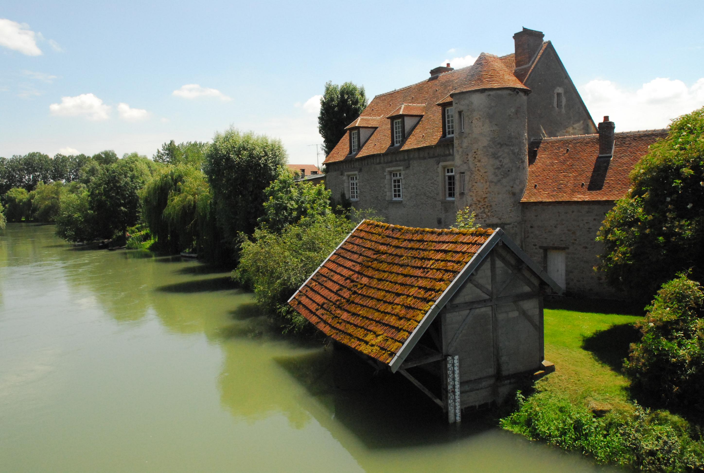 Camac: Centre D'Art—Marnay Art Centre