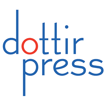 Dottir Press Logo