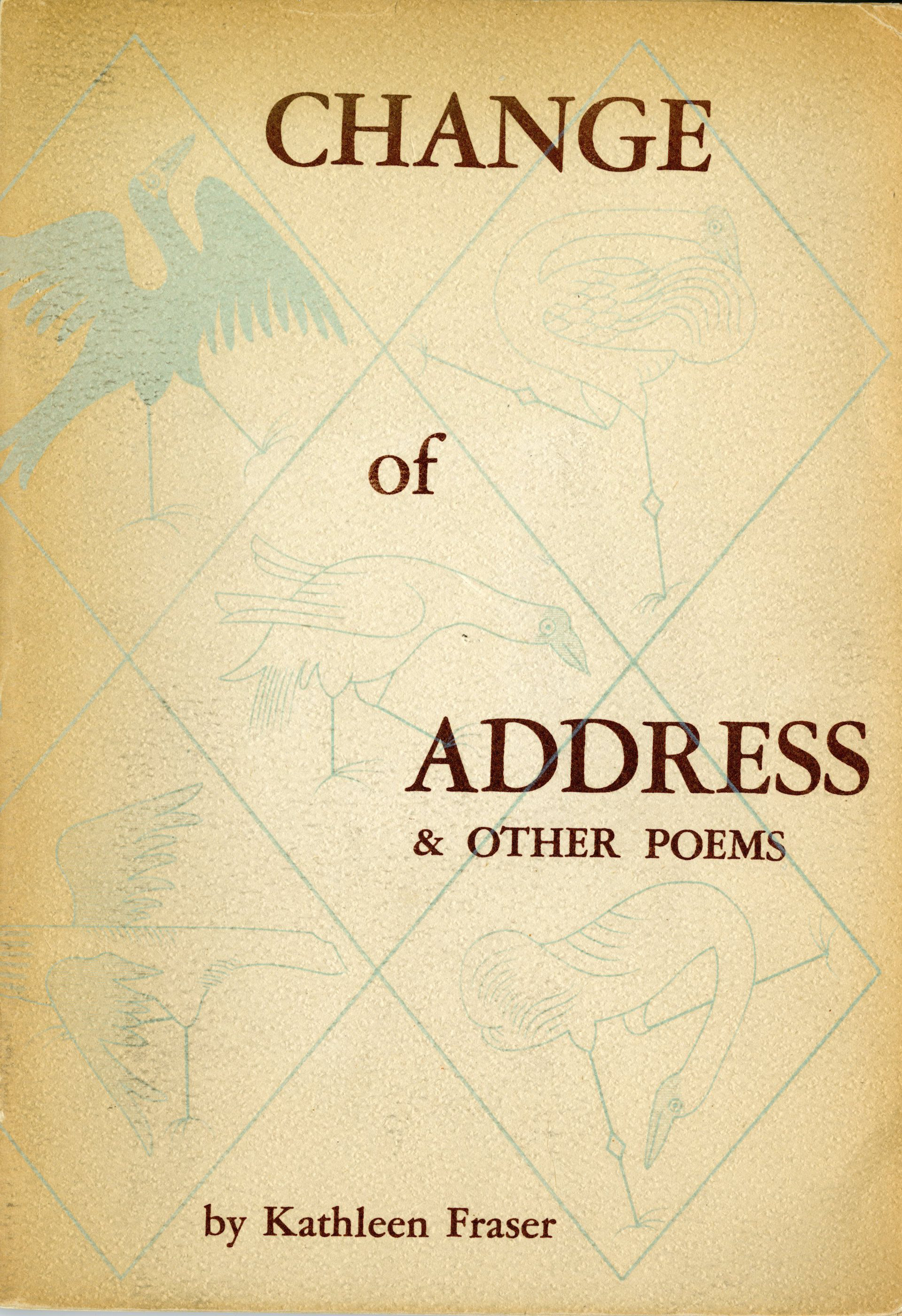 Sharing Poetry Chapbooks Online