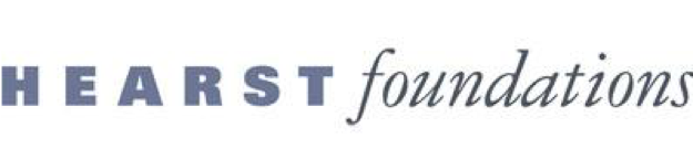 Hearst Foundation logo