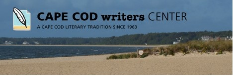 Cape Cod Writers Center Conference