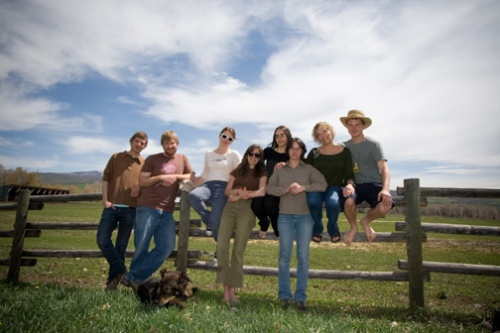 Colorado Art Ranch Residency Program