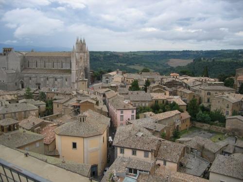 Umbria Writing and Publishing Workshop