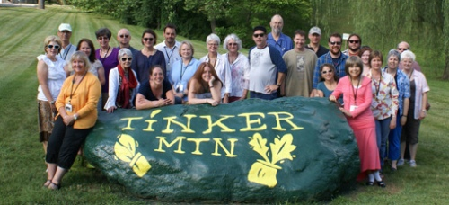 Tinker Mountain Writers' Workshop