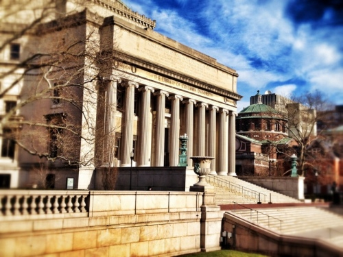 mfa in creative writing columbia university