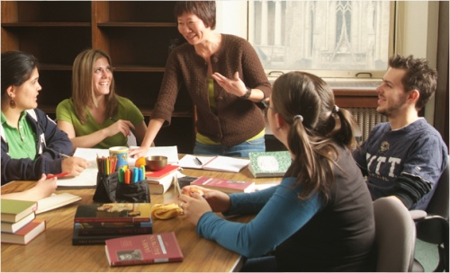 university of pittsburgh creative writing faculty The creative and professional writing program at pitt-greensburg is a rigorous and enriching program designed to nurture your love of writing and literature while .