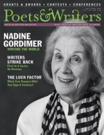 May/June 2003 cover