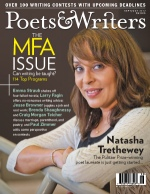 Poets and Writers Magazine, September/October 2012