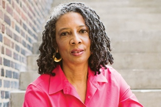 <p>Desiree Cooper is one of the writers featured in 5 Over 50, our roundup of authors over the age of fifty whose debut books were publishing during the past year.</p>