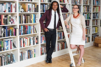 <p>Colson Whitehead and Nicole Aragi are among the fifteen pairs of authors and agents who share stories of how they forged professional relationships in our special section.</p>