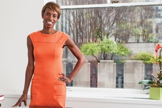 <p>Dawn Davis, vice president and publisher of 37 INK, talks about editing Edward P. Jones, the lack of diversity in publishing, and what the most successful authors have in common.<b> </b></p>