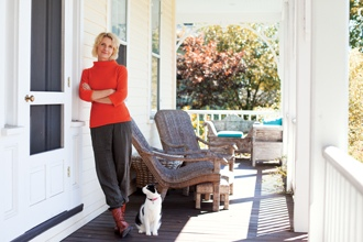 <p>Elizabeth Gilbert talks about life after the mega-success of her 2006 memoir, <em>Eat, Pray, Love</em>, and her new novel, <em>The Signature of All Things</em>.</p>