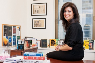 <p>In this issue's installment of Agents & Editors, agent Jennifer Joel talks about going the extra mile for her authors, and what 