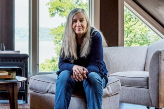 <p>With her new book of essays, <i>The Givenness of Things</i>, Pulitzer Prize–winning novelist Marilynne Robinson continues to write on an entirely different level of intellectual rigor.</p>