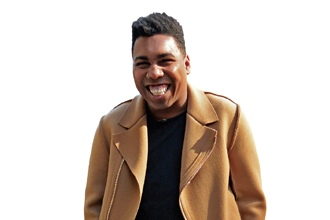 <p>BuzzFeed's new executive editor of culture, Saeed Jones, discusses his new role and his goals for the recently launched BuzzFeed Emerging Writers Fellowship.</p>
