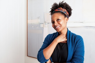 <p>In her new memoir, <em>Ordinary Light</em>, Pulitzer Prize–winning poet Tracy K. Smith builds a bridge between her children and her ancestors through the power of the written word.</p>