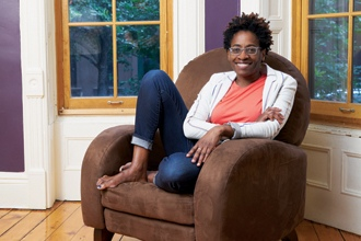 <p>Upon the release of her new novel, <i>Another Brooklyn</i>, Jacqueline Woodson discusses New York City's literary legacy and the strength in being a person of color.</p> <p></p>