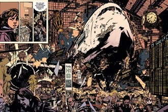 Gallery DC Comics