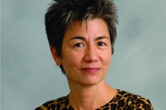 Kimiko Hahn Gallery