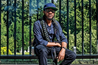 Gallery Teju Cole