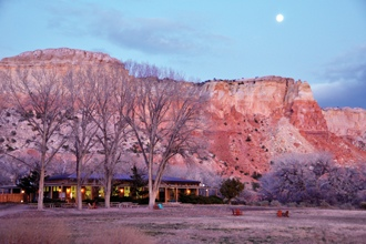 Ghost Ranch Gallery