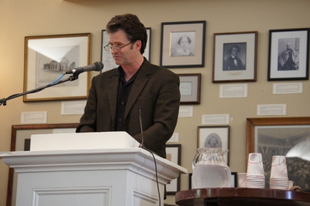 6. Andre Dubus III