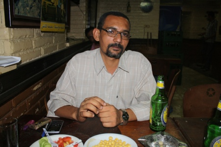 7. Mohammed Abu il Dahab
