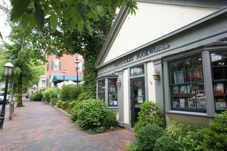 8. Natucket Bookworks