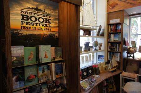 9. Mitchell's Book Corner