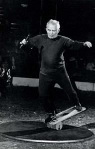 07. Norman Mailer's Balancing Act