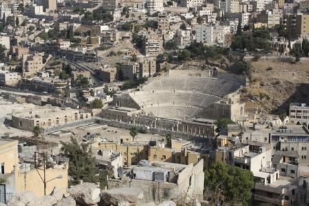 2. The Roman Theatre