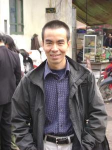 Literary Vietnam 3